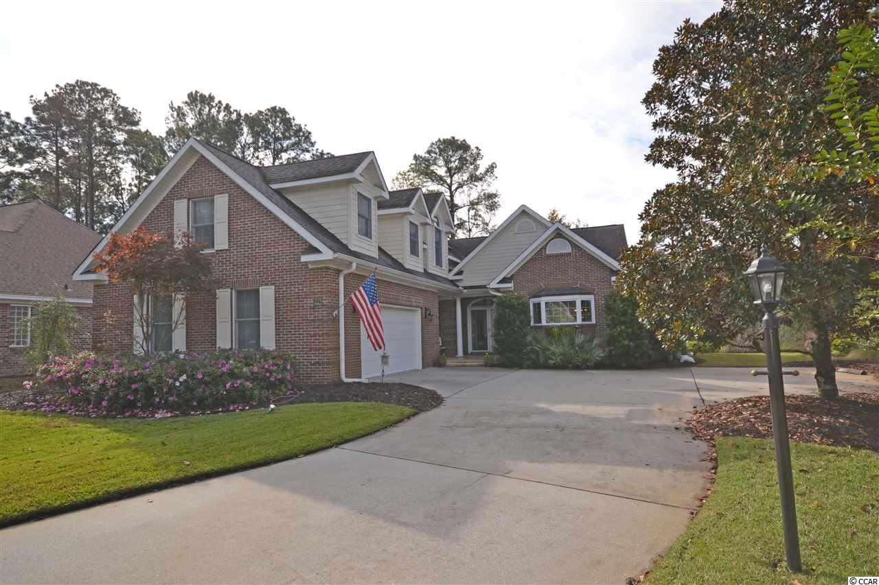 Detached MLS:1823451   223 Berwick Dr. Pawleys Island SC