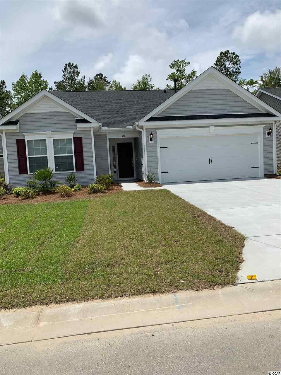 Detached MLS:1823464   888 Cypress Way Little River SC
