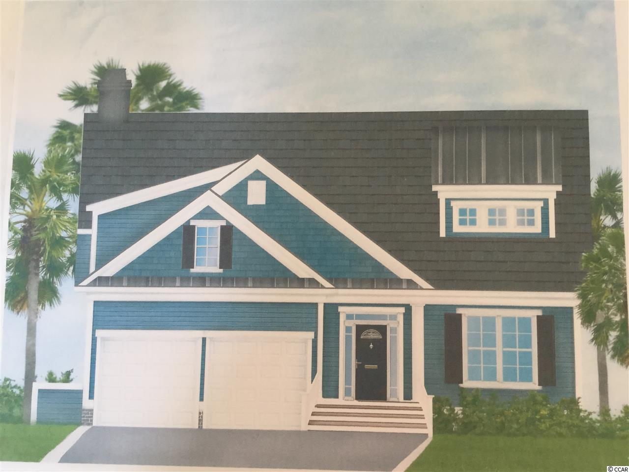 Detached MLS:1823466   Lot 449 Barre Ct. Myrtle Beach SC