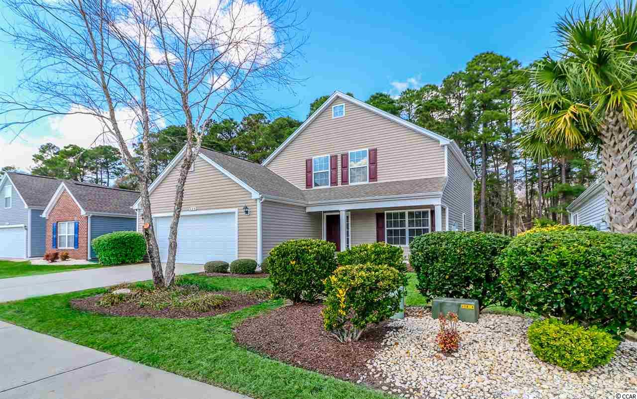 Detached MLS:1823469   538 Carolina Farms Blvd. Myrtle Beach SC