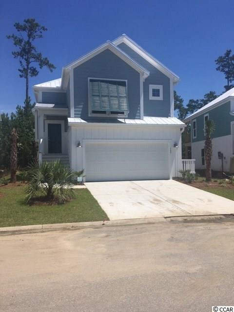 Detached MLS:1823497   109 Splendor Circle Murrells Inlet SC