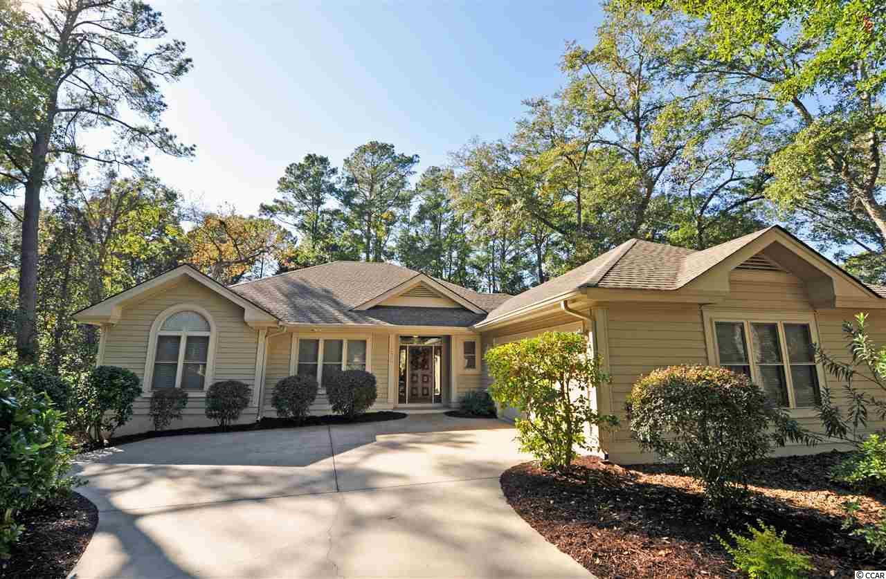 Detached MLS:1823528   1208 Pine Valley Rd. North Myrtle Beach SC