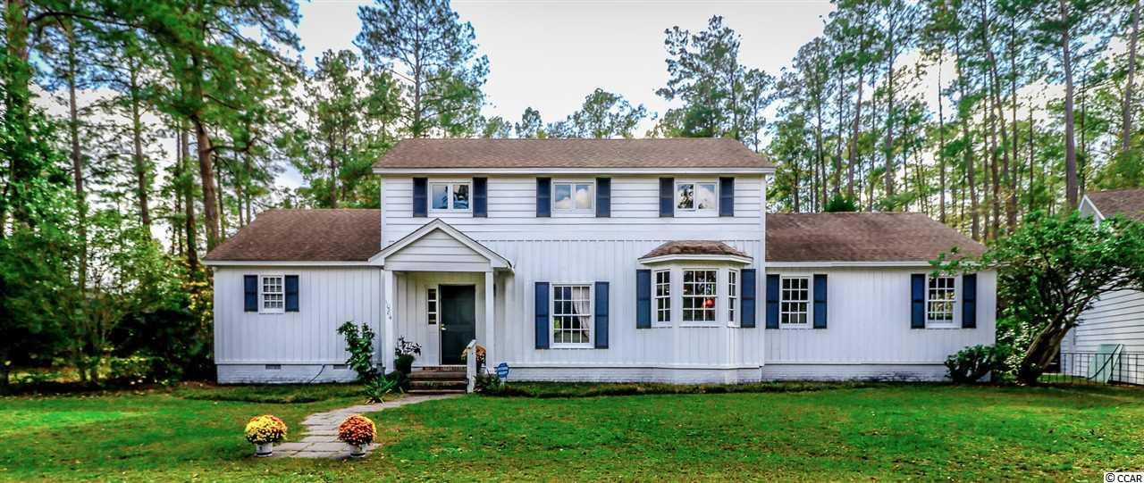Detached MLS:1823554   1084 Chelsey Lake Dr. Conway SC