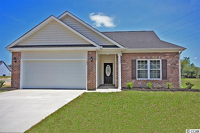 Detached MLS:1823582   171 Palm Terrace Loop Conway SC