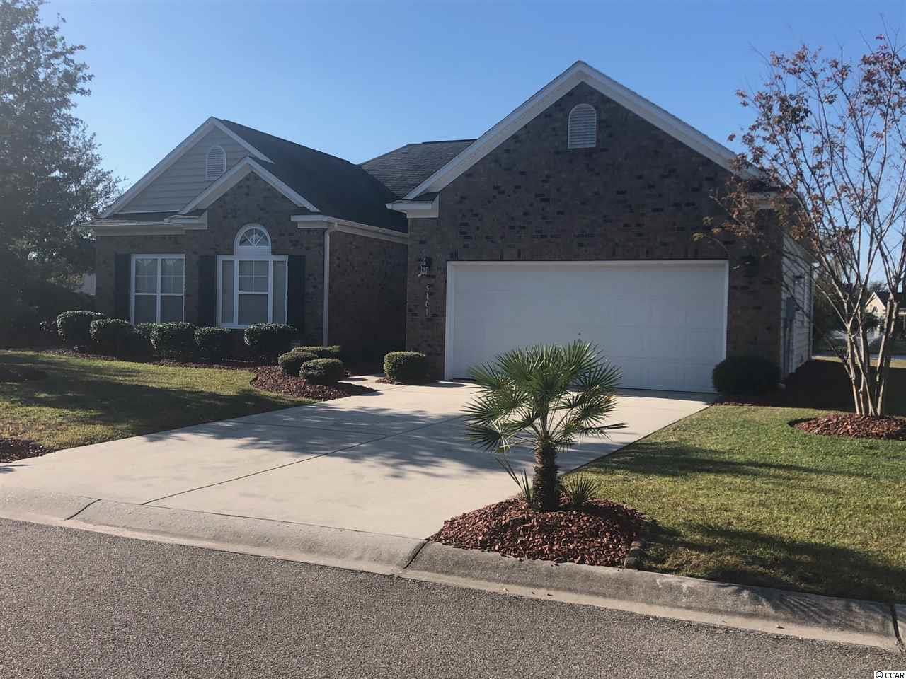 Detached MLS:1823612   5101 Windy Pines Dr. North Myrtle Beach SC