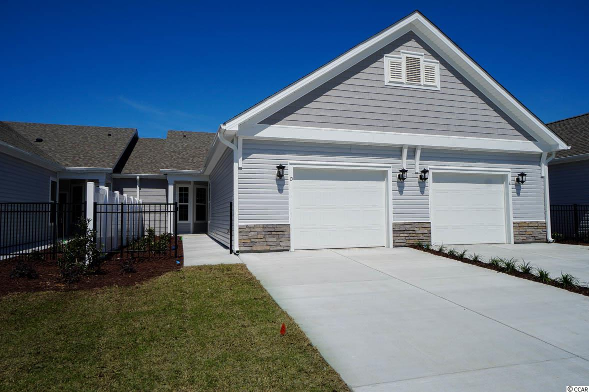 809 Salerno Circle 1604-D, Myrtle Beach, South Carolina
