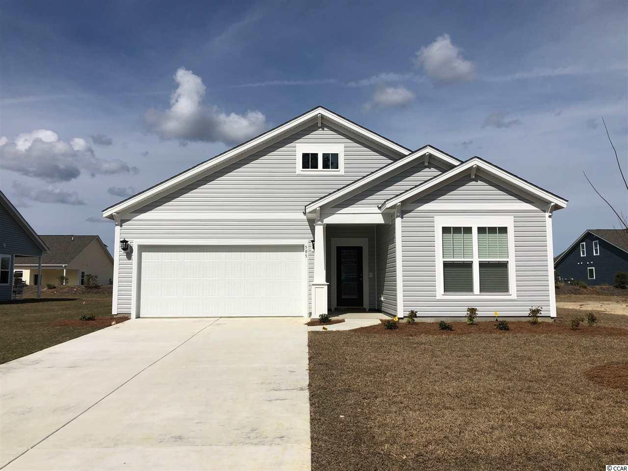 Detached MLS:1823713   595 Dellcastle Ct. NW Calabash NC