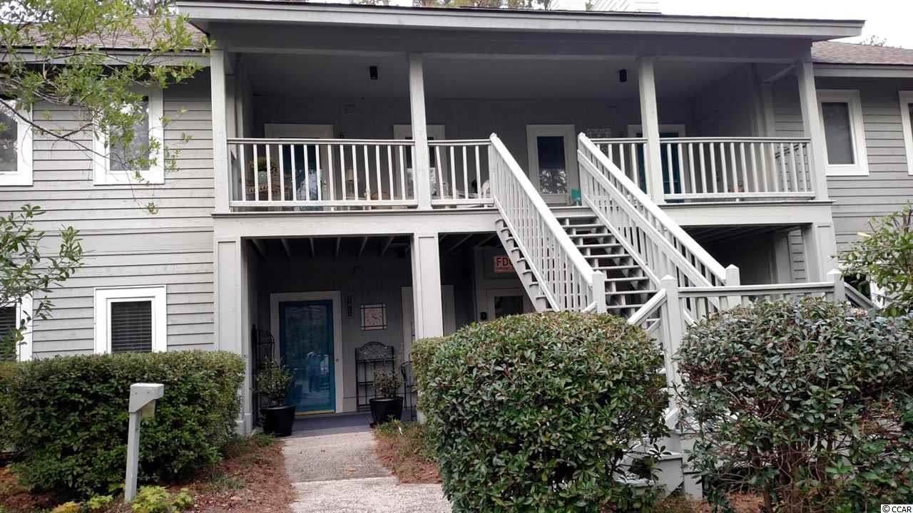 Condo MLS:1823726 TEAL LAKE VLG  1221 Tidewater Dr. North Myrtle Beach SC