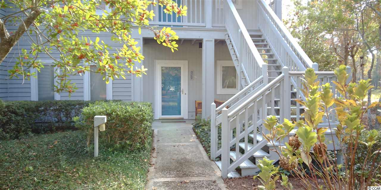 Condo MLS:1823743 TEAL LAKE VLG  1221 Tidewater Dr. North Myrtle Beach SC