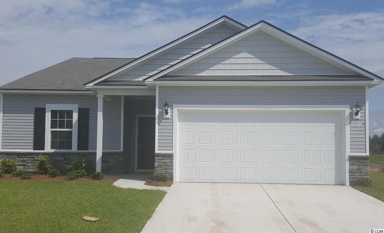 Detached MLS:1823763   585 Carnaby Loop Myrtle Beach SC