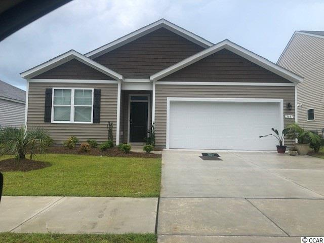 Detached MLS:1823770   2687 Ophelia Way Myrtle Beach SC