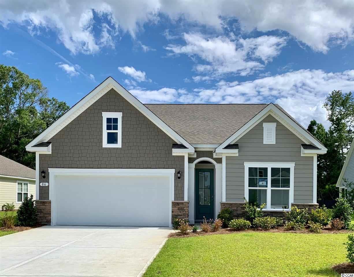 Detached MLS:1823787   76 Black Pearl Court Pawleys Island SC