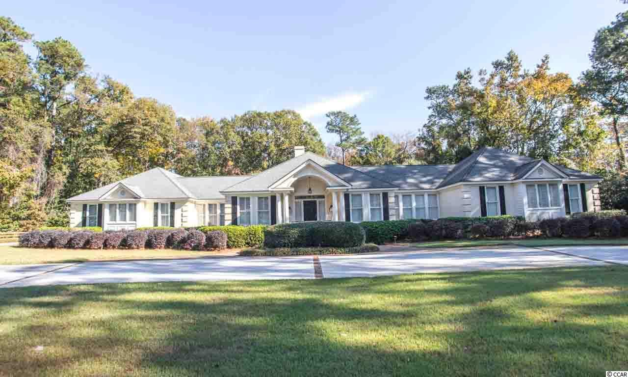 Detached MLS:1823793   494 Old Augusta Dr. Pawleys Island SC