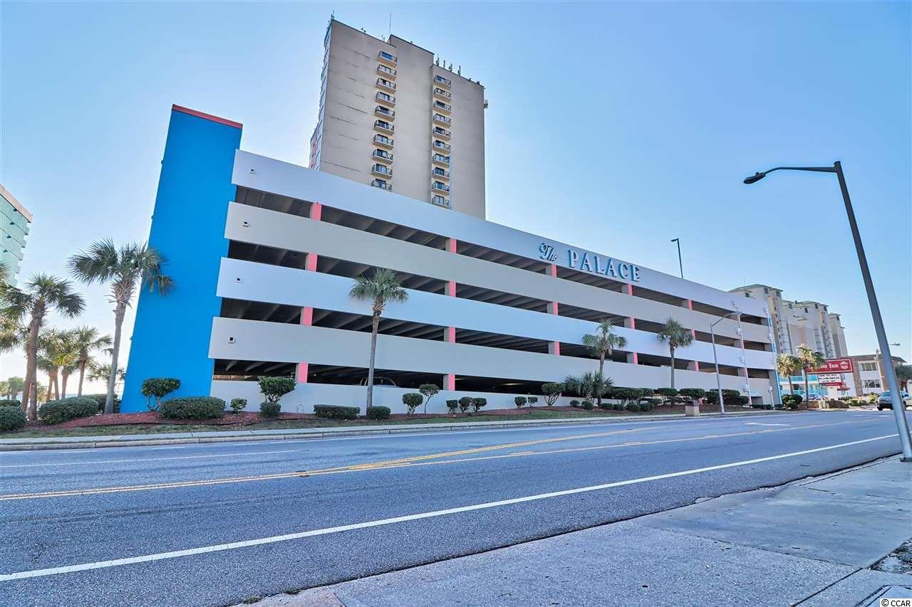 Condo MLS:1823843 PALACE, THE  1605 S Ocean Blvd. Myrtle Beach SC