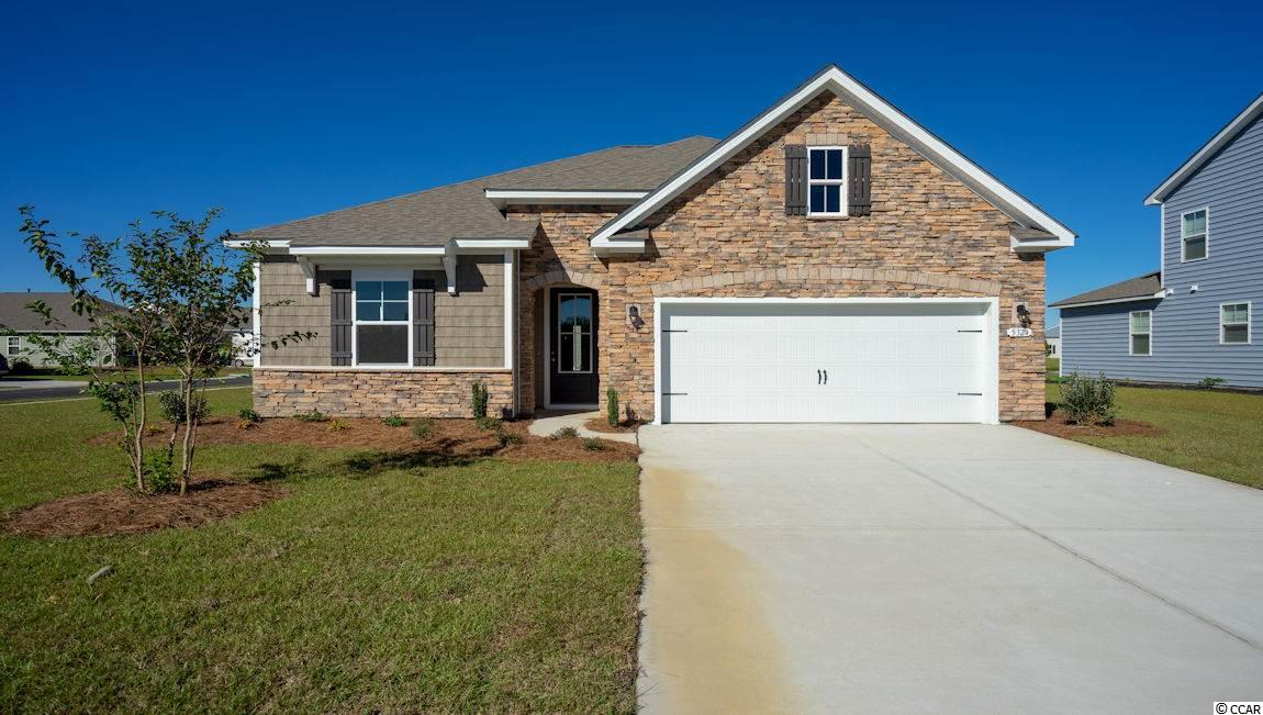 Detached MLS:1823852   290 Castaway Key Dr. Pawleys Island SC