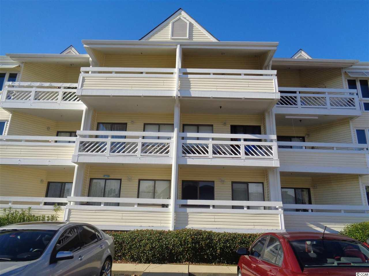 Golf Course View,Lake/Pond View Condo in NMB Golf & Tennis : North Myrtle Beach South Carolina