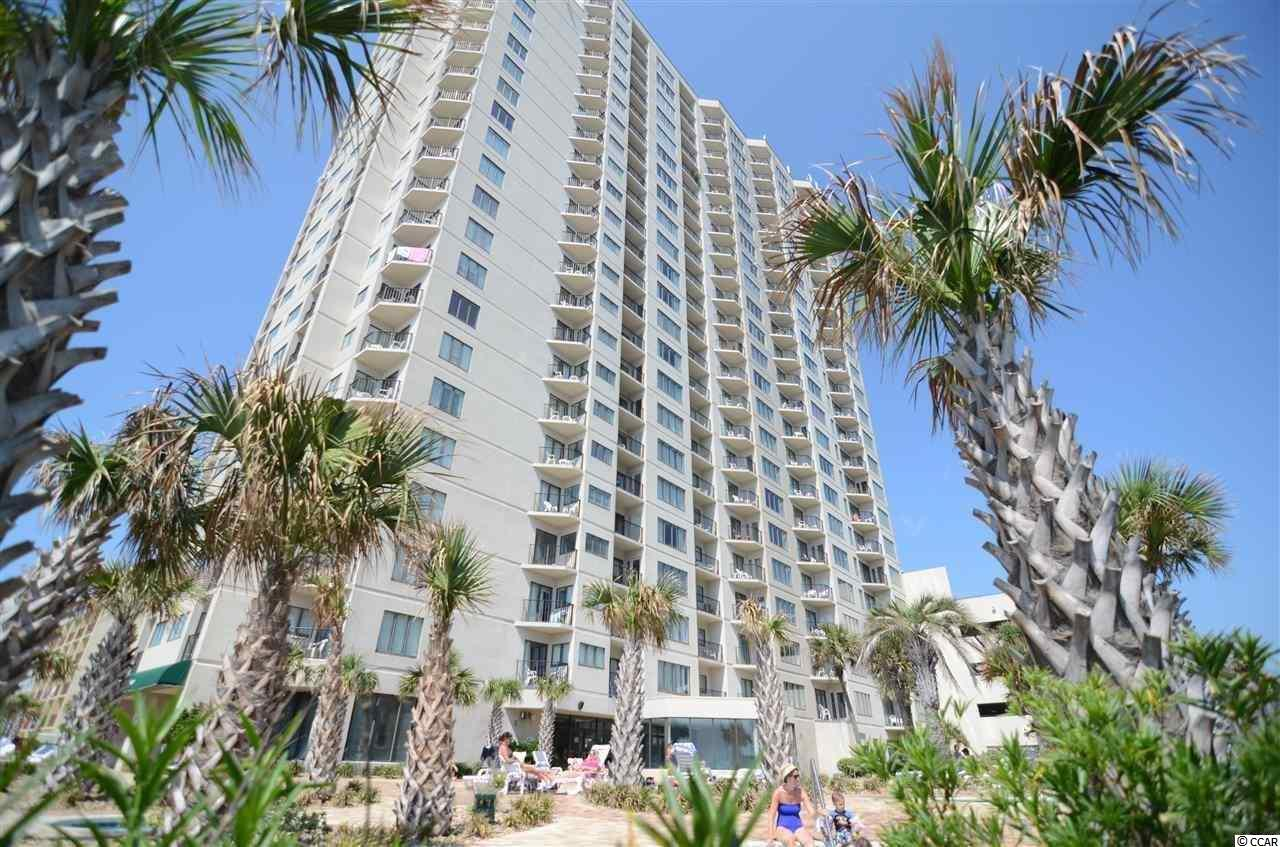 Condo MLS:1823870 PALACE, THE  1605 S Ocean Blvd. Myrtle Beach SC