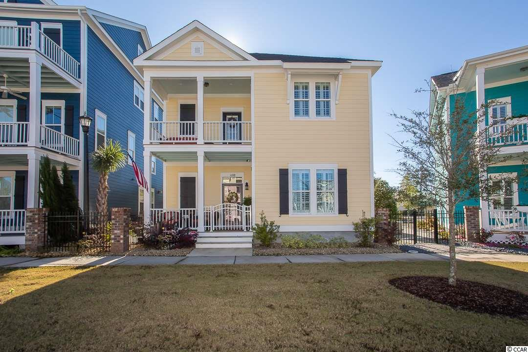 1188 Peterson St. 29577 - One of Myrtle Beach Homes for Sale