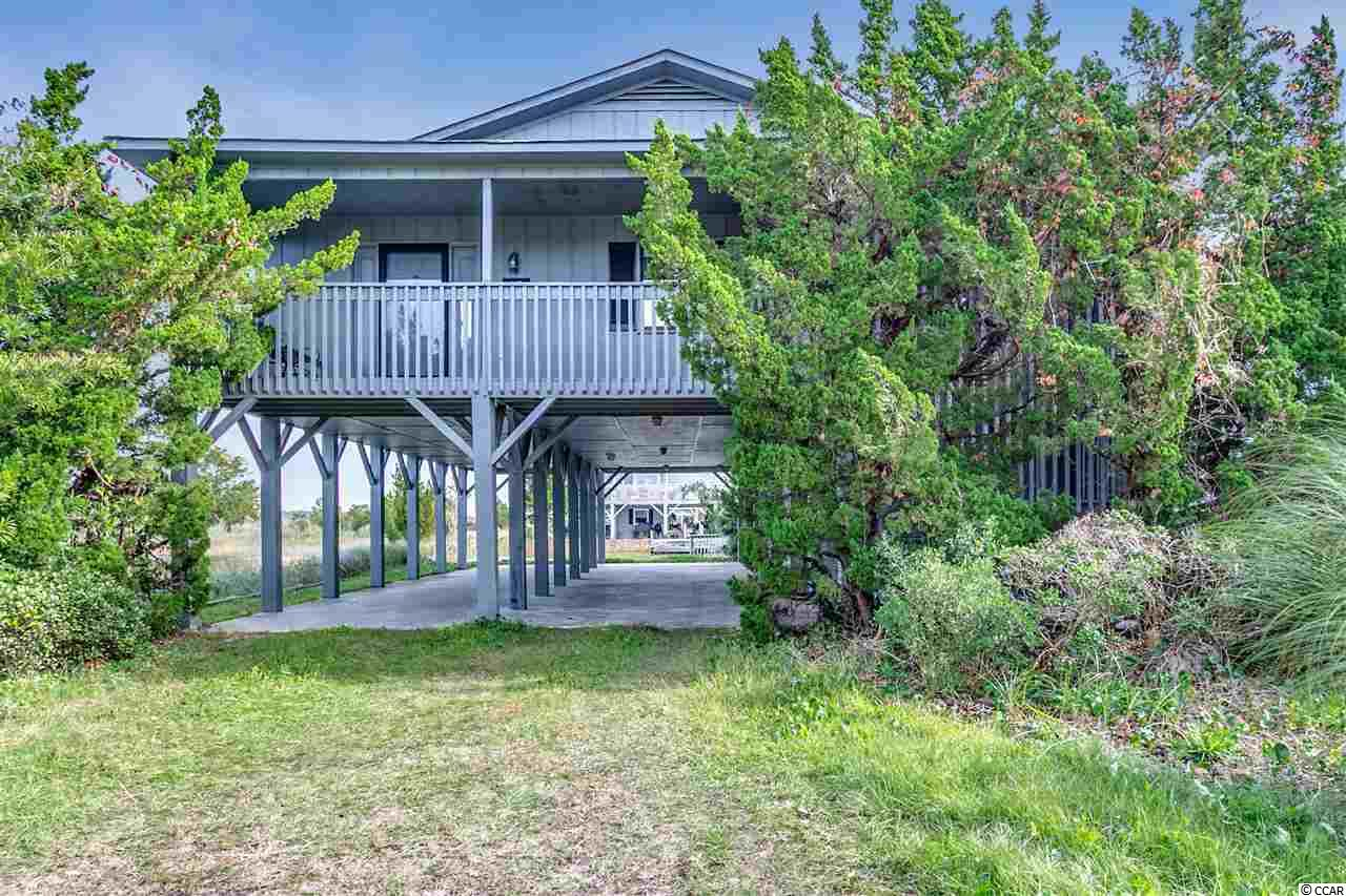 Detached MLS:1823888   418 33rd Ave. N North Myrtle Beach SC