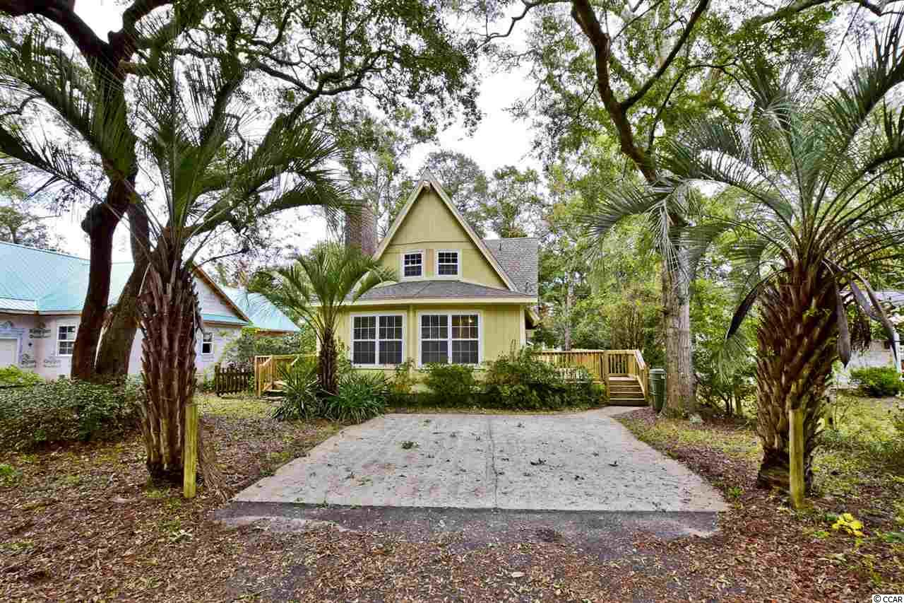 Detached MLS:1823892   618 7th Ave. S Surfside Beach SC