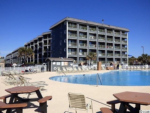 Condo MLS:1823898 MB Resort I - 16J  5905 S Kings Hwy. Myrtle Beach SC