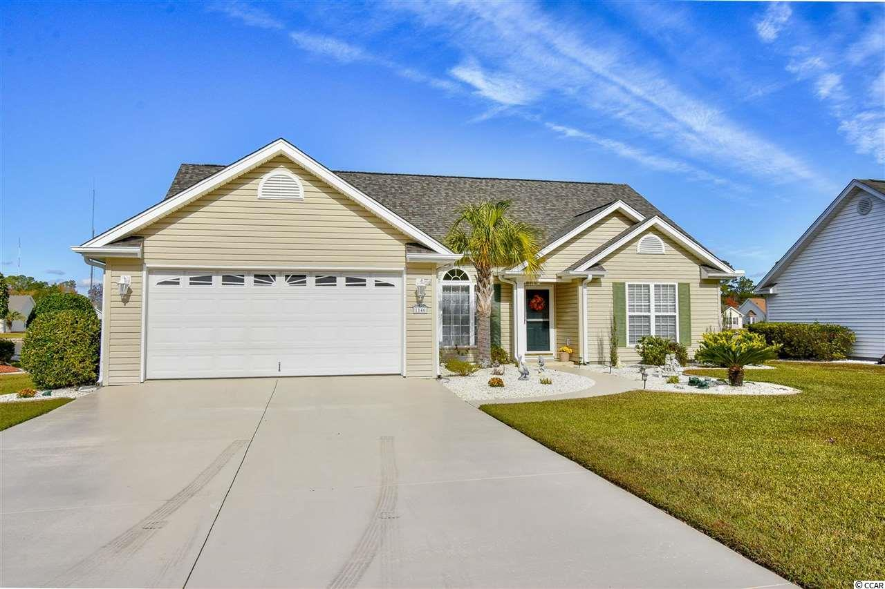Detached MLS:1823901   1146 Lampwick Ln. Murrells Inlet SC