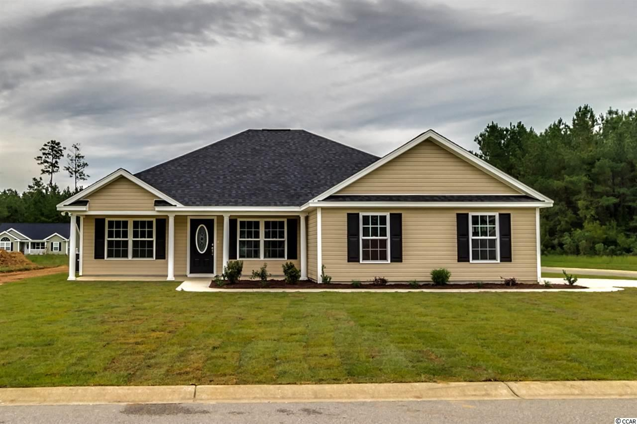 Detached MLS:1823907   314 MacArthur Dr. Conway SC