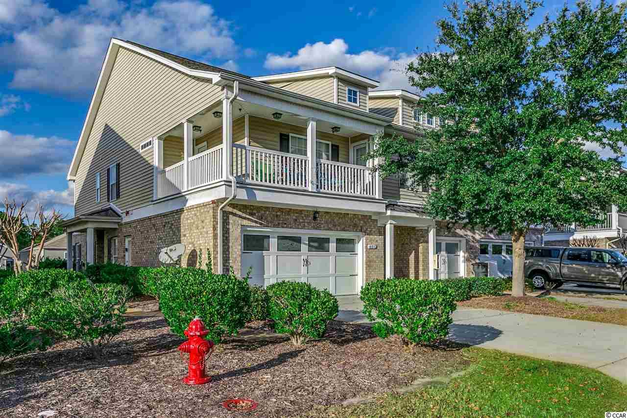 Condo MLS:1823926 Carolina Forest - The Farm  405 Blacksmith Dr. Myrtle Beach SC