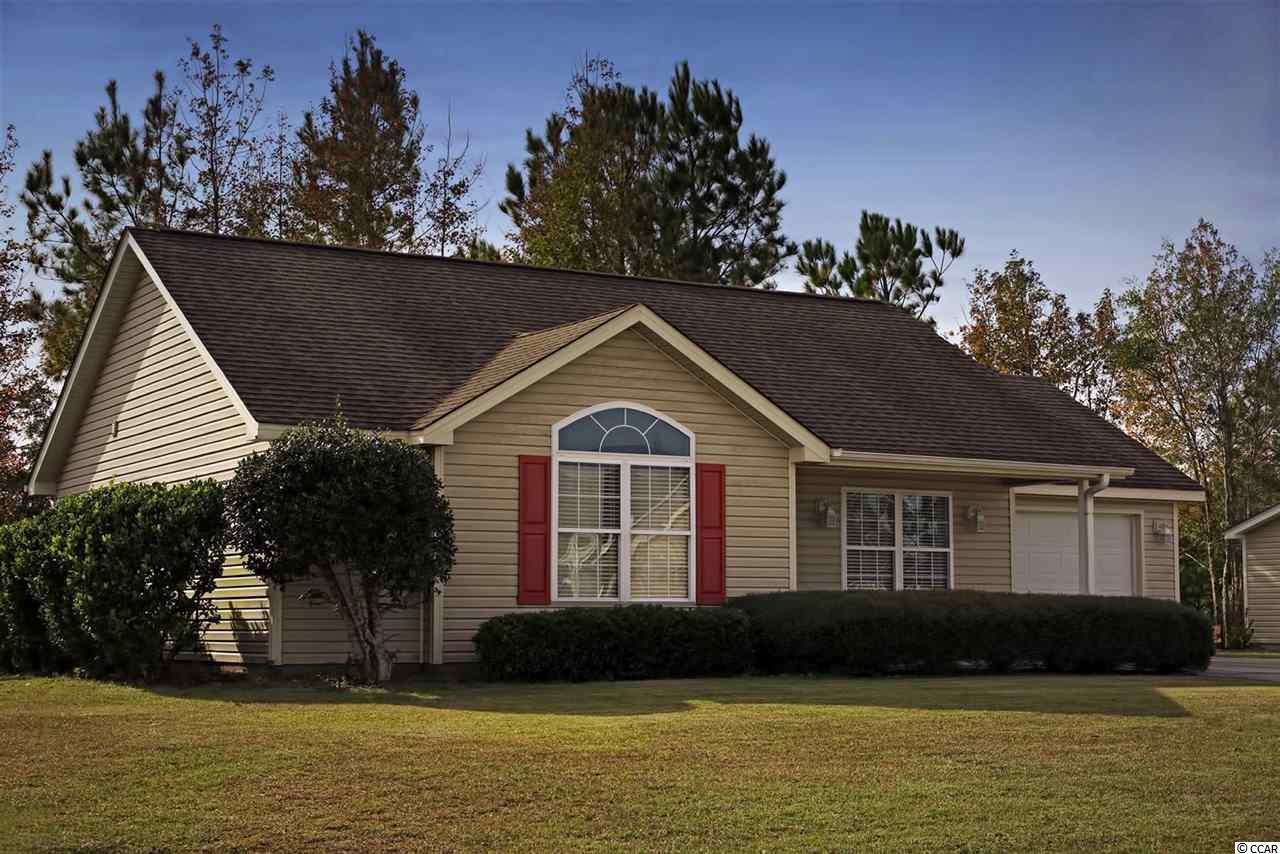Detached MLS:1823927   204 Balsa Dr. Longs SC