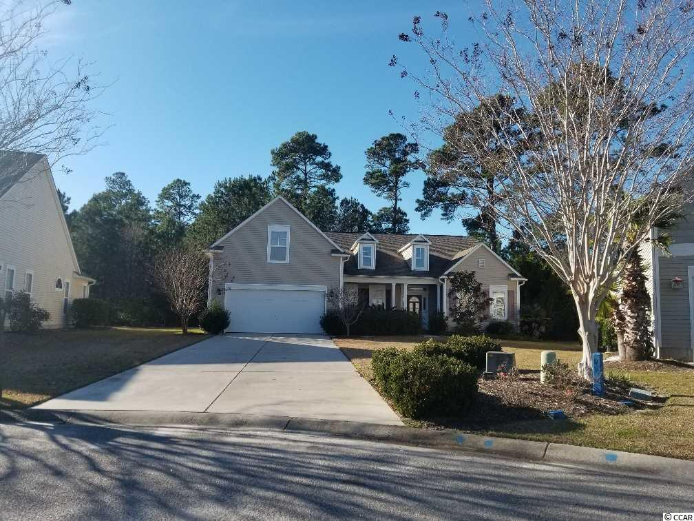Detached MLS:1823957   9 Longcreek Dr. Murrells Inlet SC