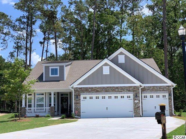 Detached MLS:1823989   1825 N Cove Ct. North Myrtle Beach SC