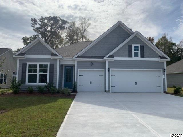 Detached MLS:1823990   181 Castaway Key Dr. Pawleys Island SC