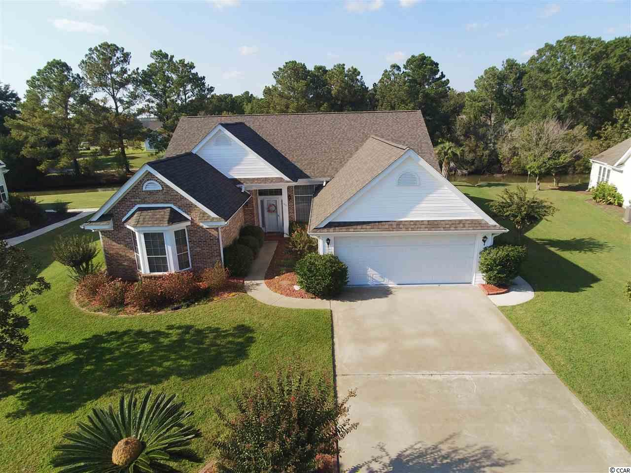 Detached MLS:1823991   1641 Southwood Dr. Surfside Beach SC