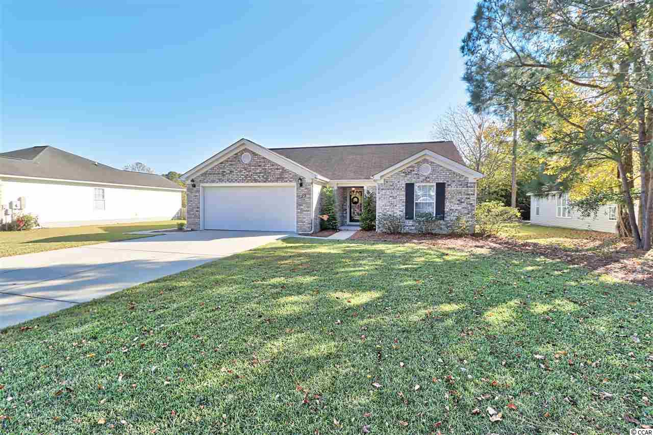 Detached MLS:1824019   22 Lake Meadow Ln. Pawleys Island SC