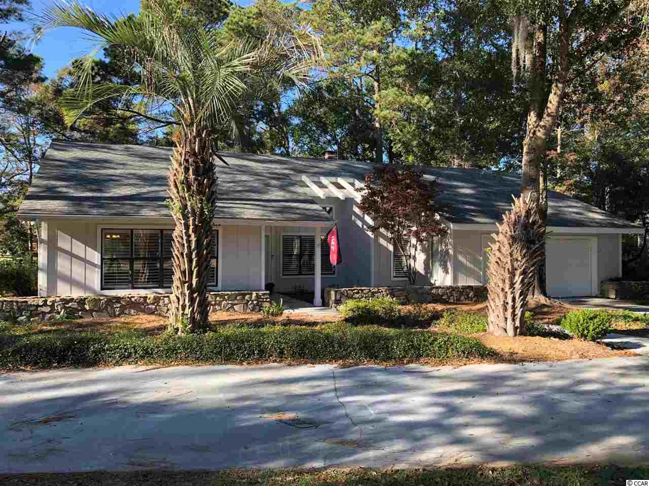 Detached MLS:1824043   17 Goodson Loop Pawleys Island SC