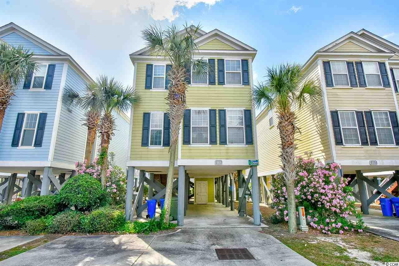 Detached MLS:1824048   315 Dogwood Dr. S Surfside Beach SC