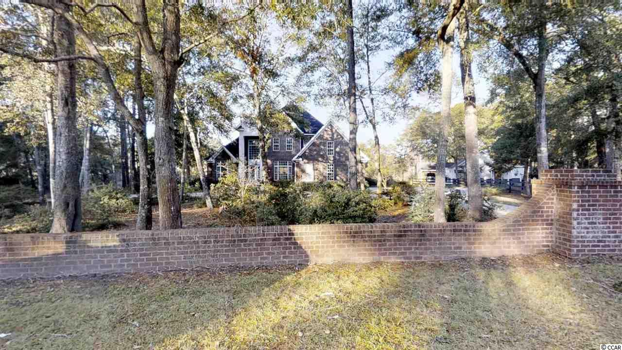 Detached MLS:1824050   80 Half Moon Trail Pawleys Island SC
