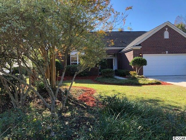 Detached MLS:1824057   2711 Marsh Glen Dr. North Myrtle Beach SC