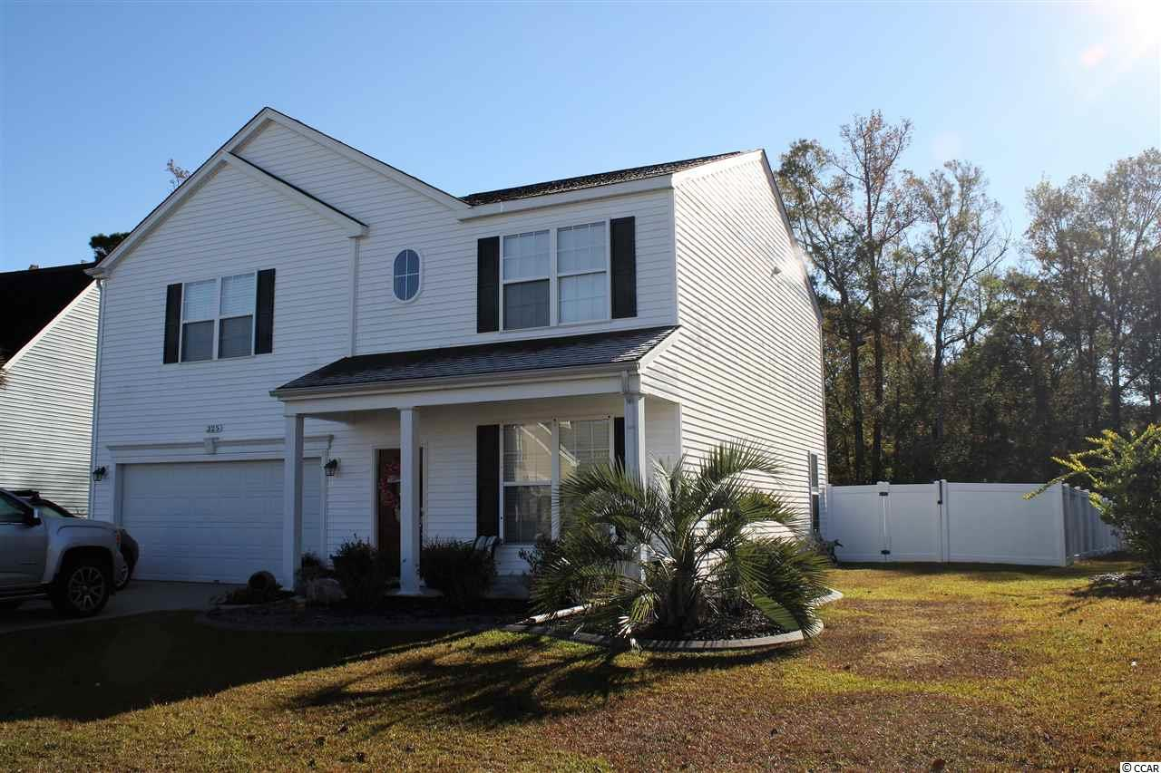 Detached MLS:1824075   325 Palmetto Glen Dr. Myrtle Beach SC