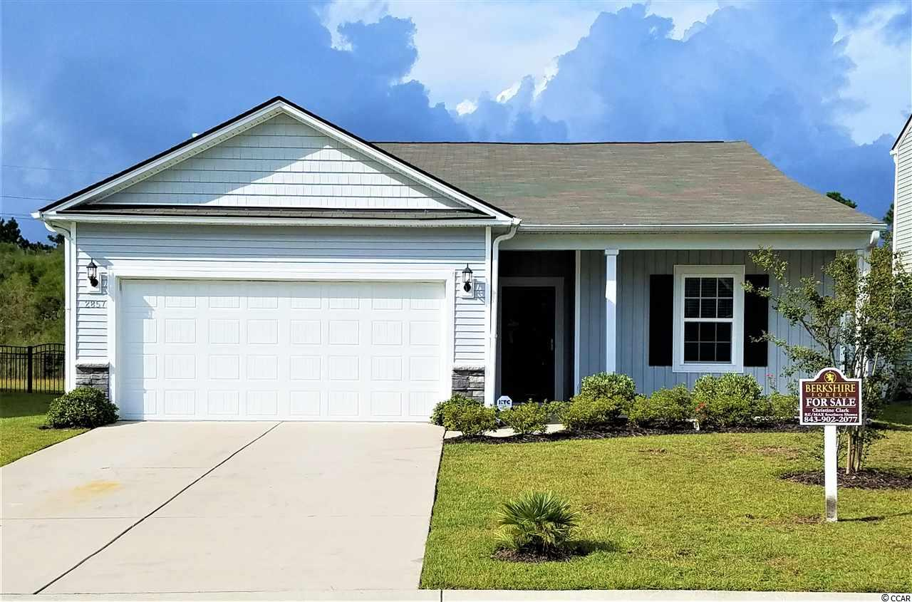 Detached MLS:1824077   2857 Eton St. Myrtle Beach SC