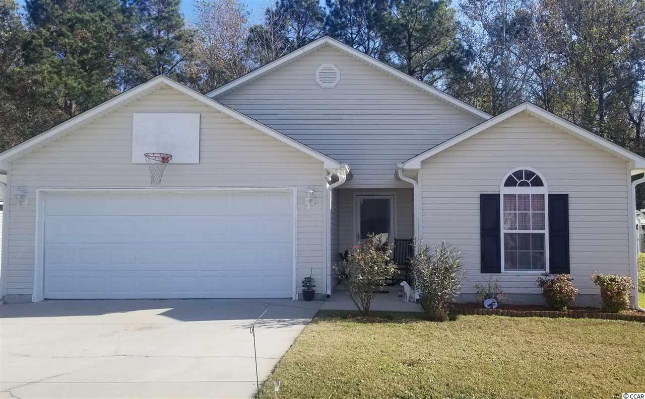 Detached MLS:1824080   9744 Conifer Ln. Murrells Inlet SC