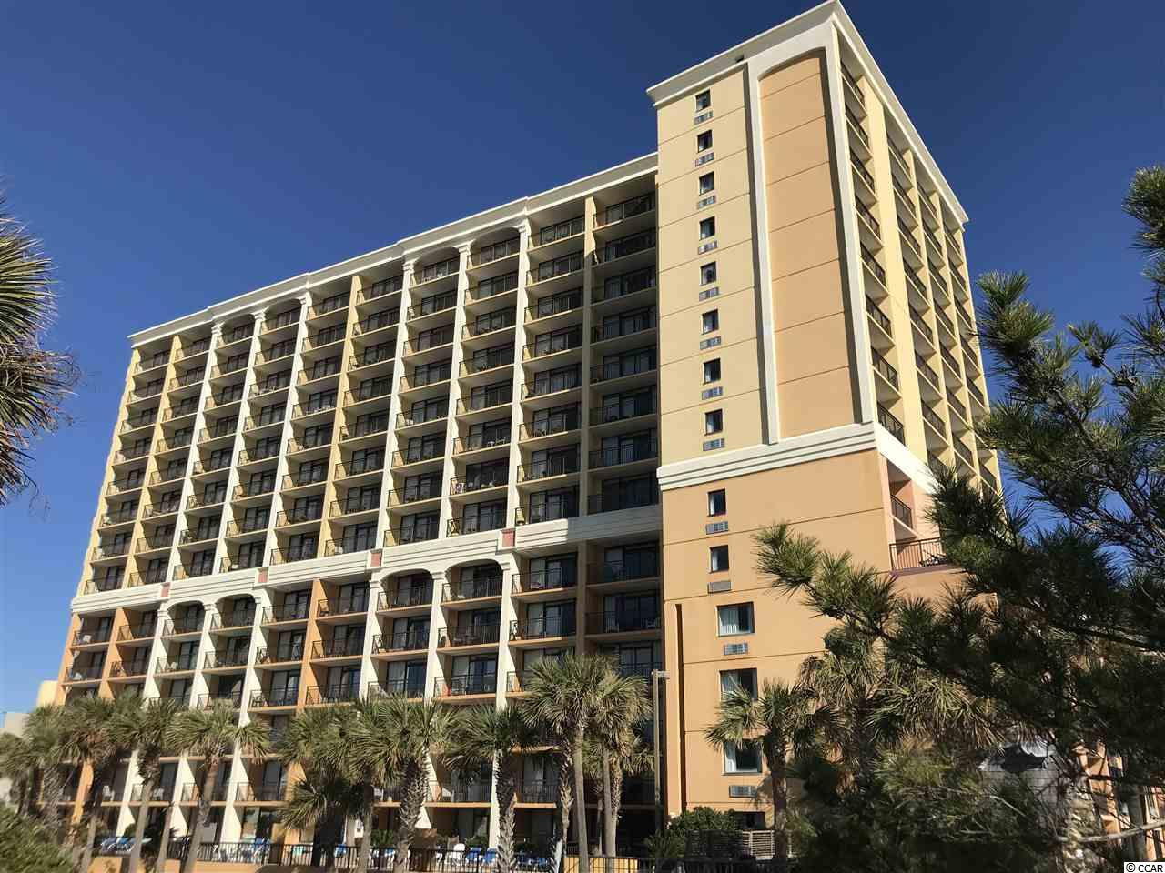 Caravelle Resort 6900 N Ocean Blvd. Myrtle Beach