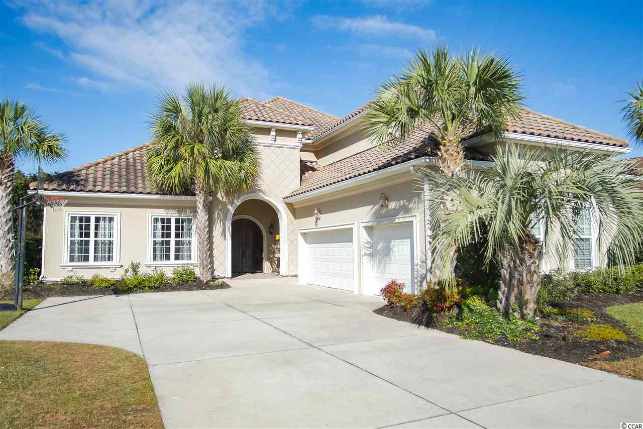 Detached MLS:1824102   8383 Juxa Dr. Myrtle Beach SC