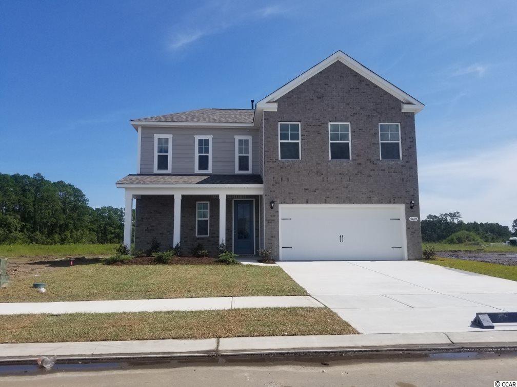 Detached MLS:1824106   TBD Stellar Loop Myrtle Beach SC