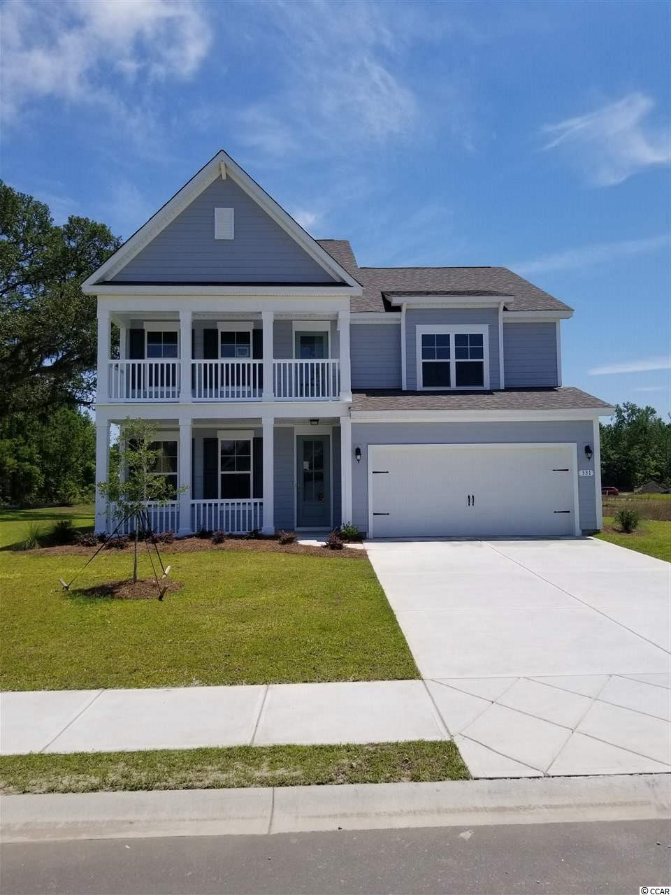 Detached MLS:1824111   331 Castaway Key Dr. Pawleys Island SC
