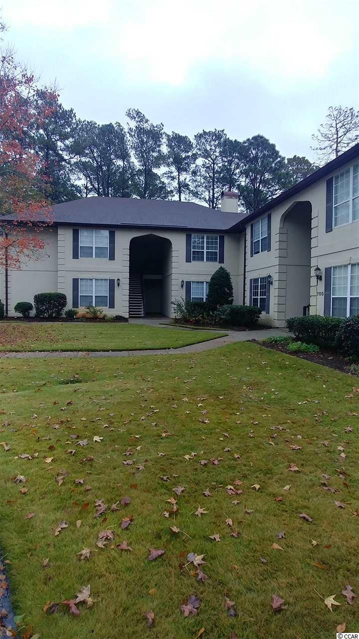 Condo MLS:1824119 PIPERS GLEN  702 Piper Ln. Myrtle Beach SC