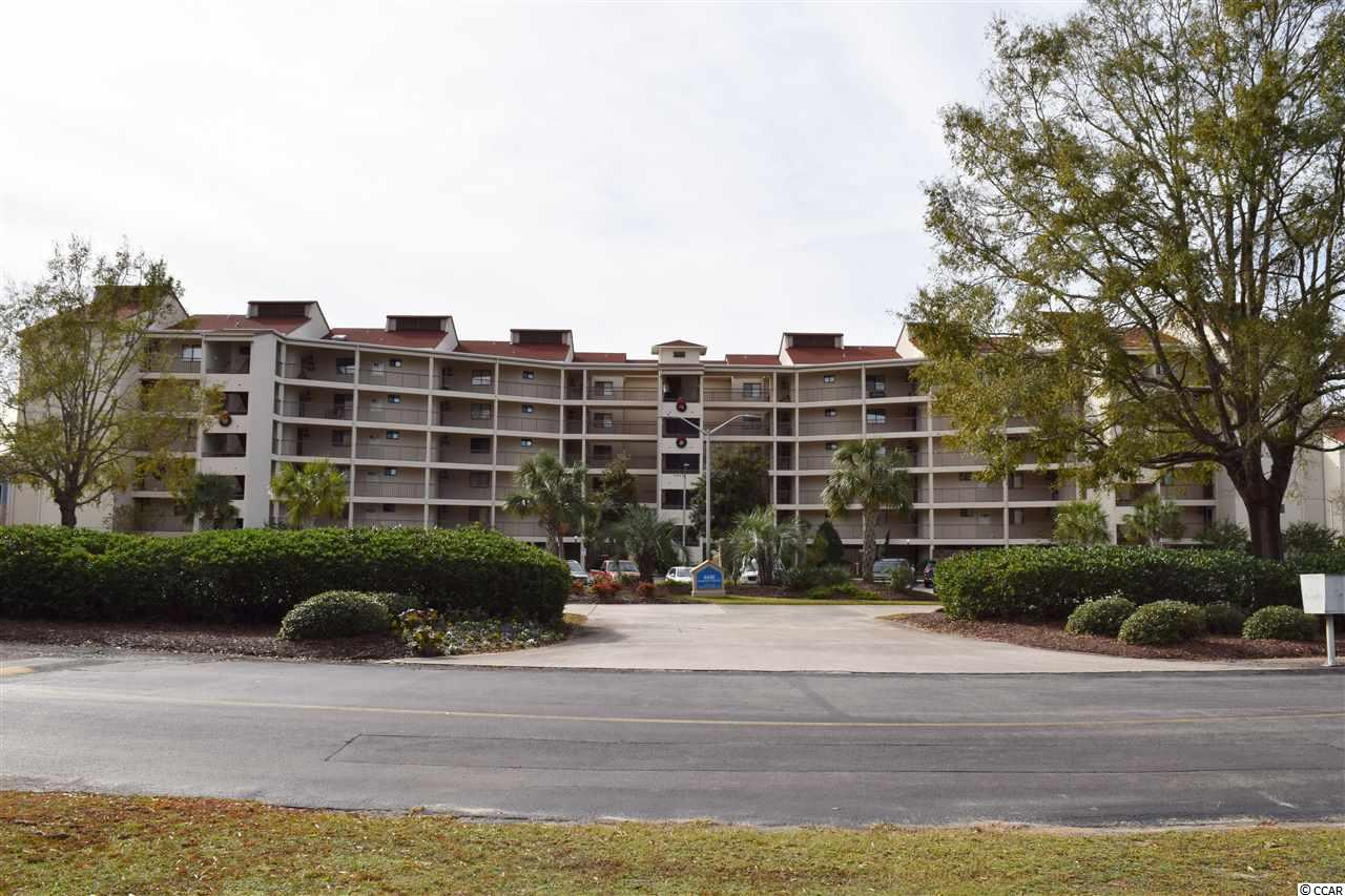 Waterway View,Marsh View Condo in Coquina Harbour : Little River South Carolina