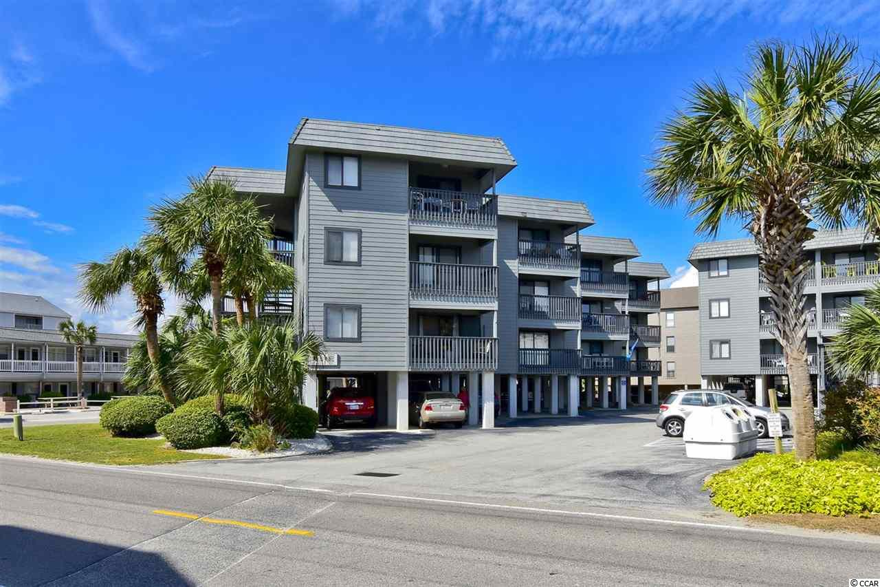 Condo MLS:1824178 SEA CABIN  6000 N Ocean Blvd. North Myrtle Beach SC