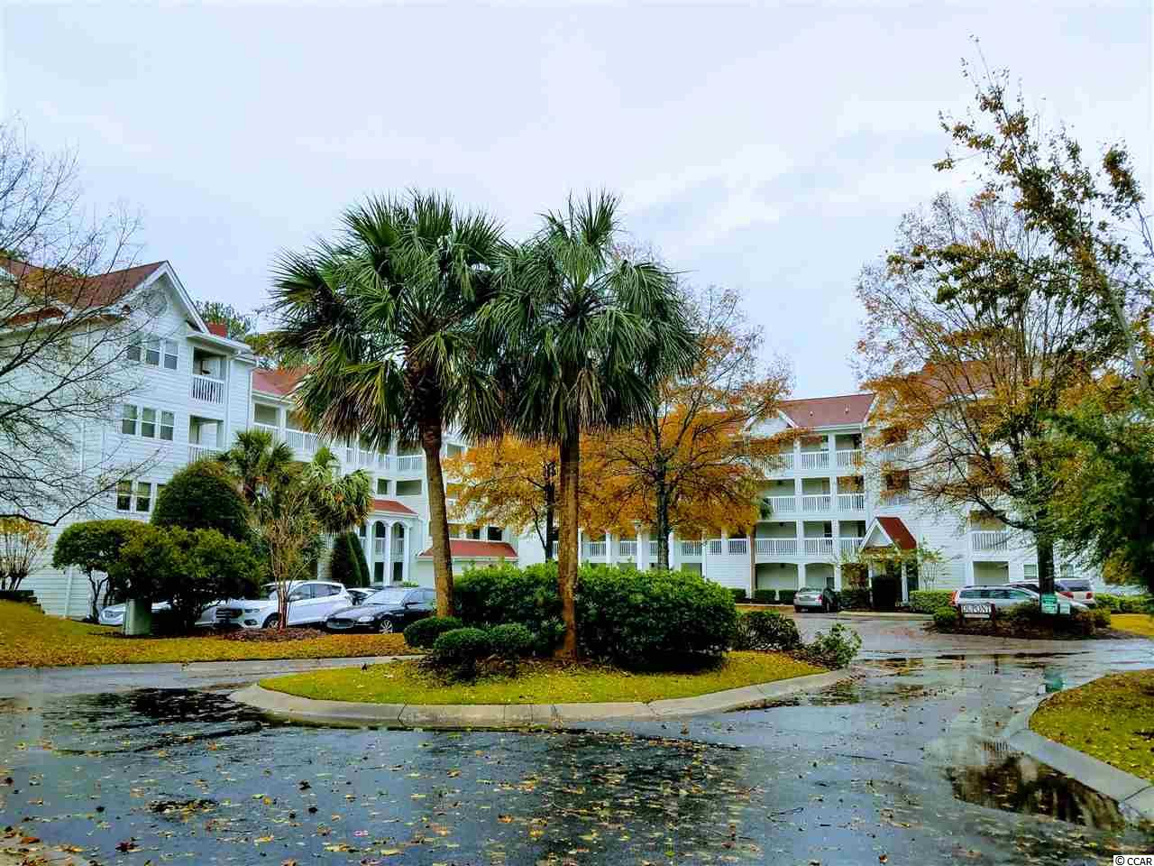 End Unit Condo in Dupont - East Port Golf : Little River South Carolina