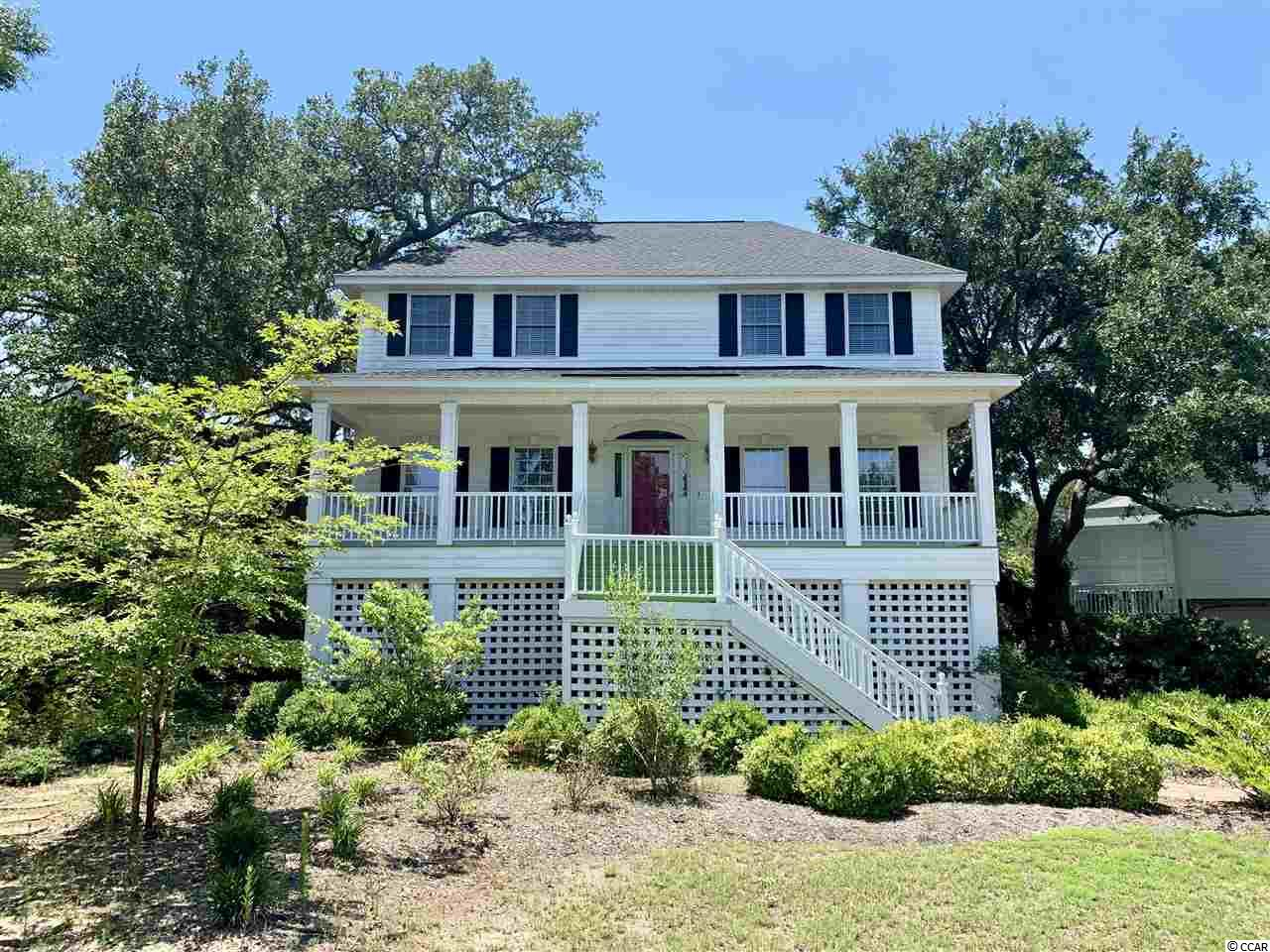 Detached MLS:1824203   664 Wedgewood Dr. Murrells Inlet SC